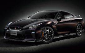Nissan to make Limited Edition GT-R Marking Partnership with Naomi Osaka