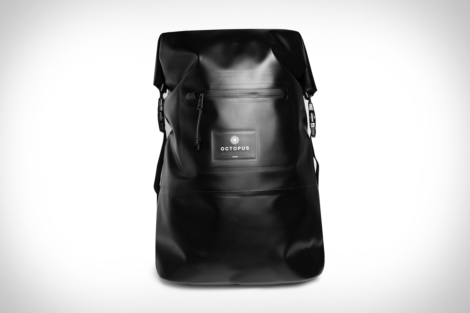 Octopus Airlock Backpack