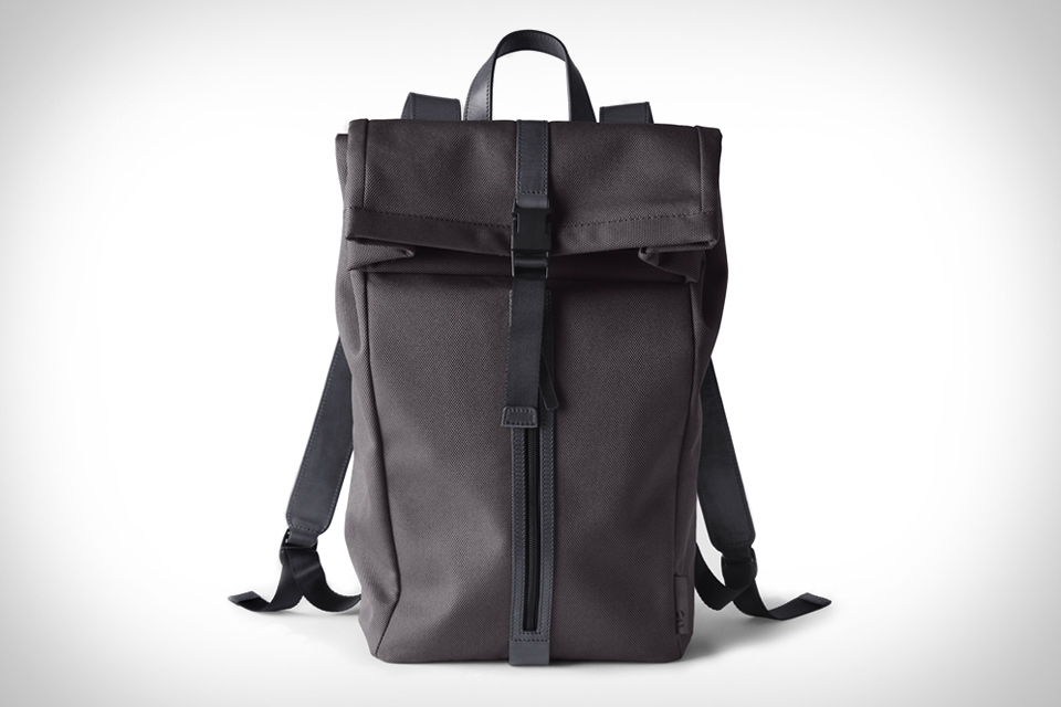 Octovo Backpack