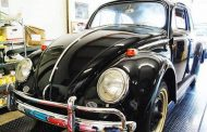 1964 VW Beetle Commands Asking Price of One Million Dollars