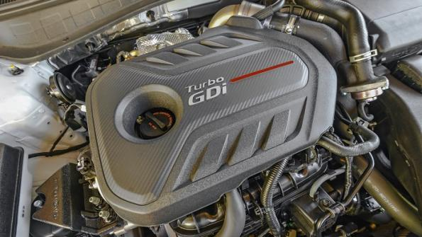 Using Turbochargers Can Have Adverse Effect on Engines