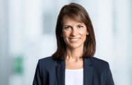 Catja Caspary named Vice President Marketing Communications