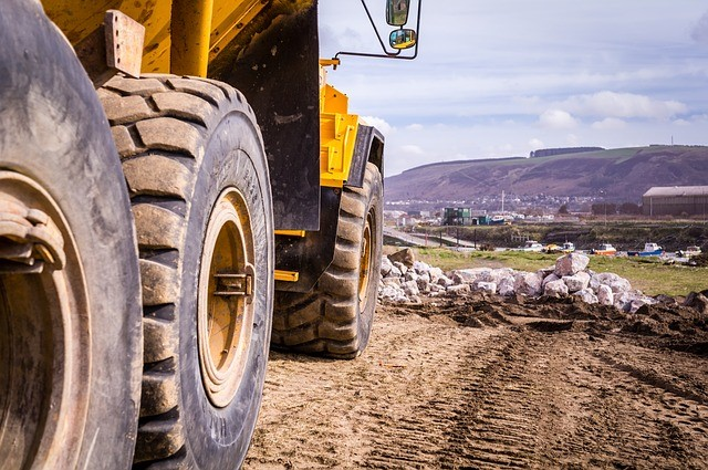 USITC Confirms tariffs on OTR tires from India and Sri Lanka