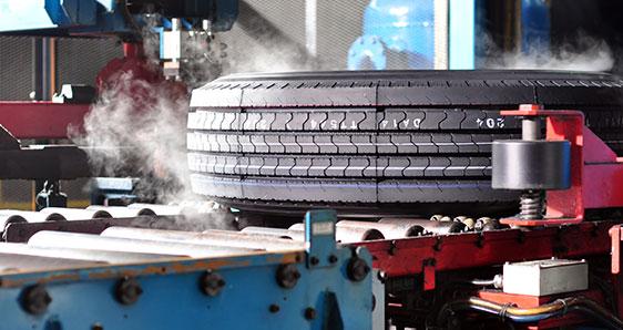 TBR Tire Market to Cross US$ 98 Bn by 2030