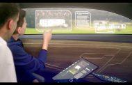 Panasonic Presents Autonomous Cabin Concept at CES