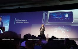 Panasonic Teams up with both Amazon and Google for In-Car Audio Systems