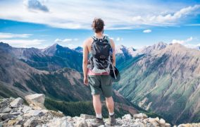 Tips to Keep Healthy While Traveling