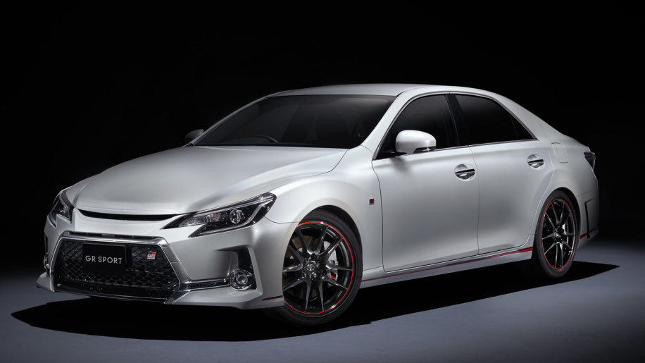 Toyota to Launch GR Sports Car Sub-brand in Japanese Market