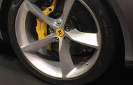 Bespoke P Zero Tire chosen as OE for the Ferrari Monza