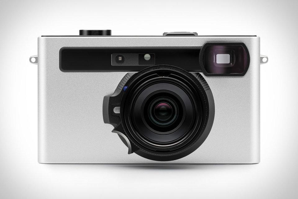 Pixii Digital Rangefinder Camera