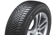 Hankook Launches First all-Season Tire with Directional Tread Pattern