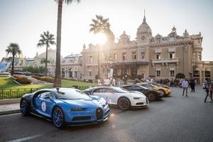 Bugatti President Winkelmann Says Brand has Surprises in Store for 2020