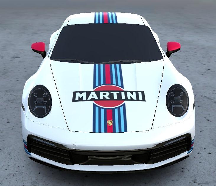 Porsche Launches Second Skin Service for Custom Design