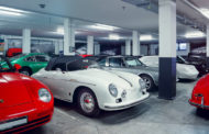 Porsche to Use 3D printing for Rare Parts for classic cars
