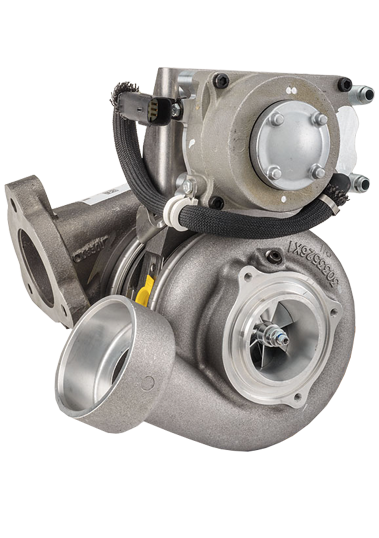 PurePower Technologies Expands Range of Turbochargers