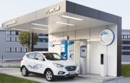Automotive Majors to Invest USD 10 Billion in Hydrogen Fuel-Cell Technology