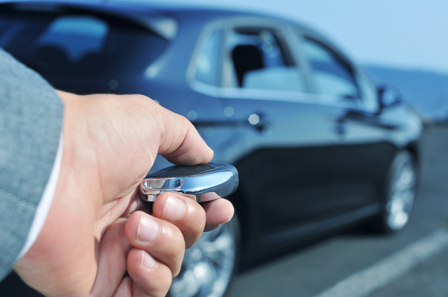 Remote Vehicle Lockdown Service Gaining Growing Traction in Automotive Industry