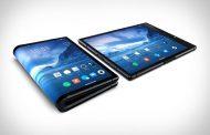Royole Flexpai Folding Smartphone