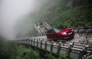 Range Rover Sport Hits Millionth Sale Milestone