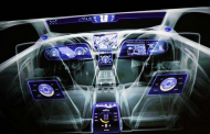 Global Connected Car Market to Reach USD 144.95 Billion by 2020