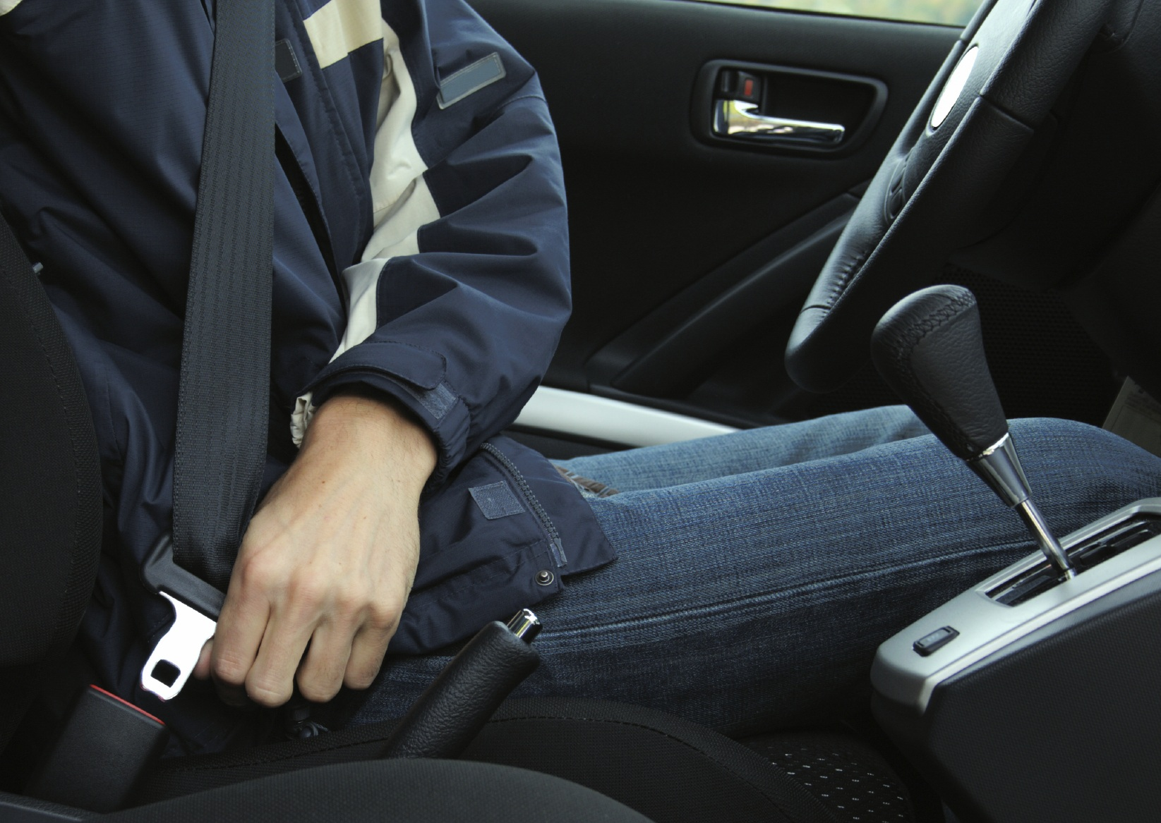 Maruti Suzuki Study Reveals that only 25 percent of Motorists in India use Seatbelts