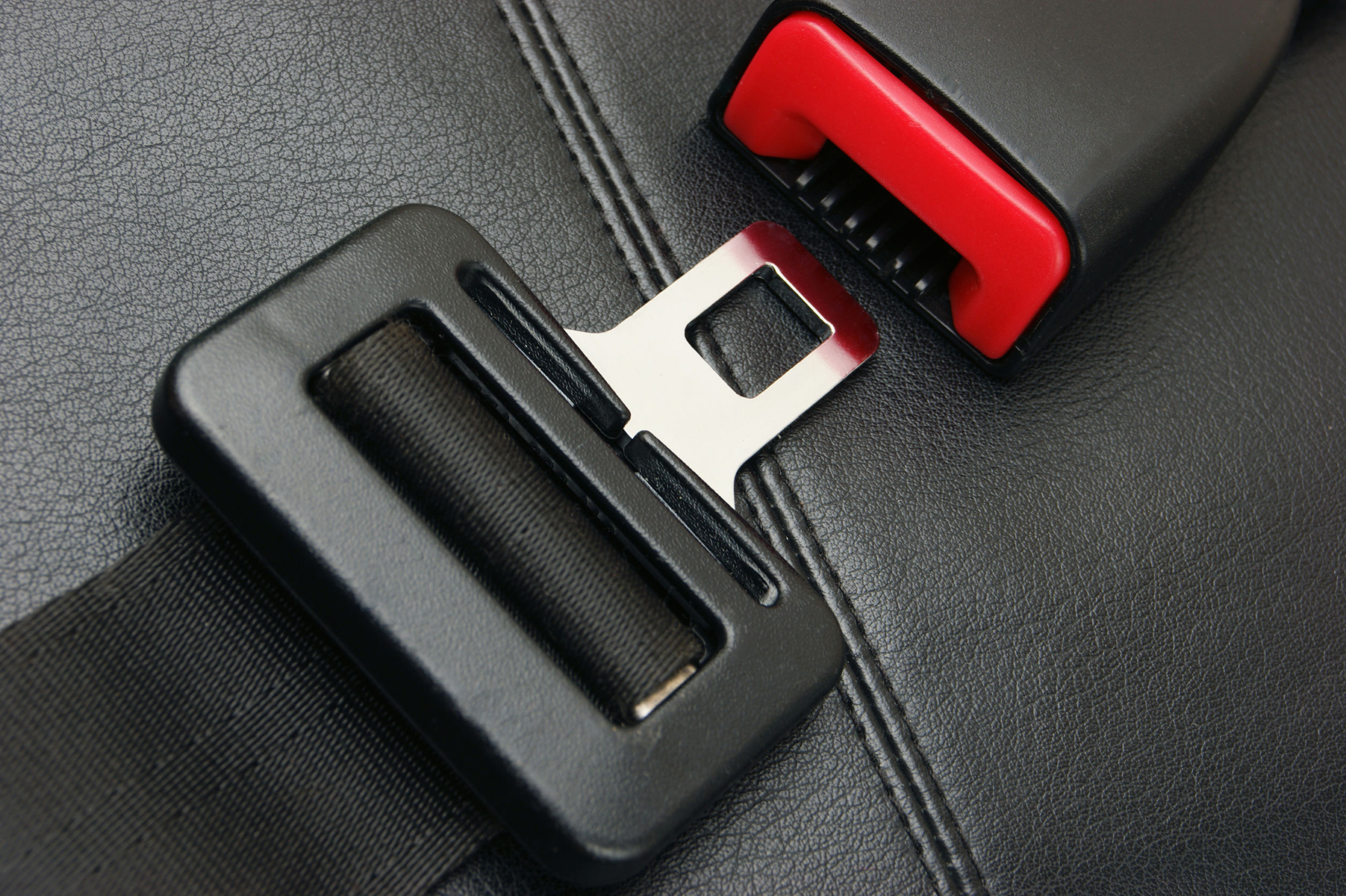 Accident Statistics Stress Need for Seatbelts