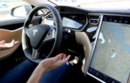 Tesla Autopilot Software Update to Enable Full Self-driving by August