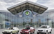 Skoda Marks 15 Million Vehicles Made Under Volkswagen Banner