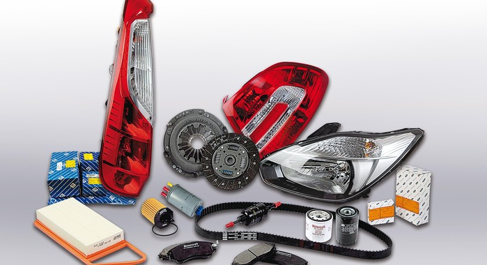 Indian Online Autoparts portal Raises USD 3 Million