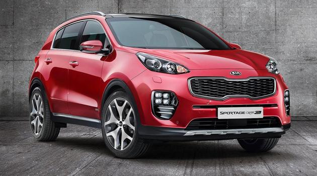 Kia to Invest USD 1 Billion in India