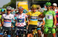 Continental is Official Partner of Tour de France