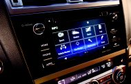 Subaru Adds Eight New Cloud-Based apps to Starlink Infotainment System