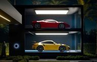 Design Duo from UAE Make Customized Supercar Capsules