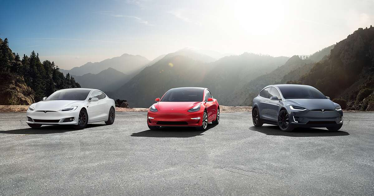 Tesla Becomes First Auto Manufacturer to Offer Car Insurance