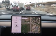 Tesla Working on New Autopilot Update to Help Recognize Traffic Lights