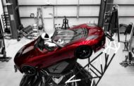 Musk Shoots Tesla Roadster into Space on SpaceX Rocket
