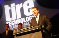 Test World Bags Tire Industry Supplier of the Year Award