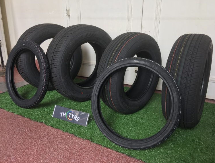 Deestone Joins Hands with Thai Government for Making  High-rubber Content Tires