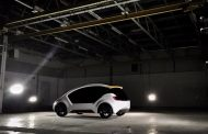 Dutch Startup Designs Cars Specifically Meant for Ridesharing