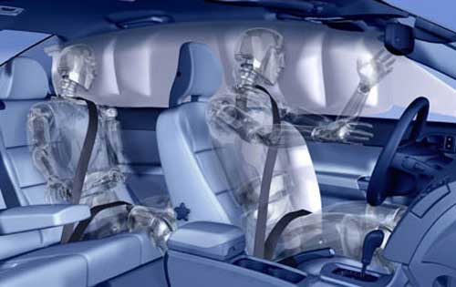 Global Automotive Center Airbag System Market to Grow at a CAGR of 8.18 Percent