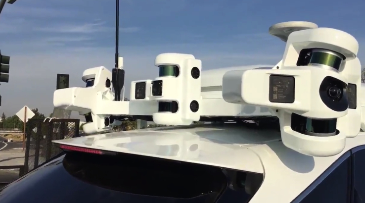 Apple Develops New Machine Learning Method to Boost LiDAR Effectiveness