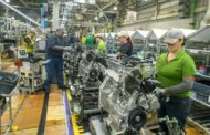 Toyota to Invest USD 373.8 million in Production of Hybrid Powertrains in the US