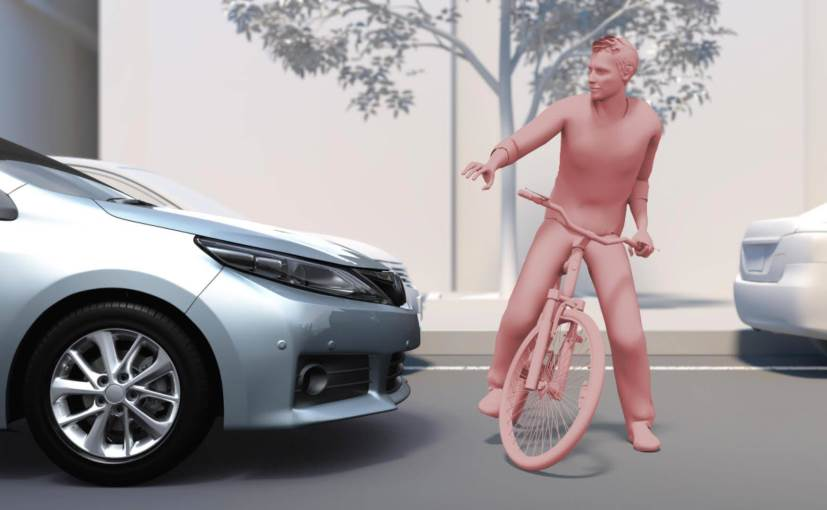 Toyota to Launch Second-Gen Toyota Safety Sense From Mid-2018
