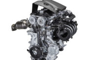 Toyota Develops the Most Thermally Efficient 2.0-liter Gas Engine