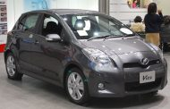 Yokohama Wins OE Fitment for New Toyota Yaris