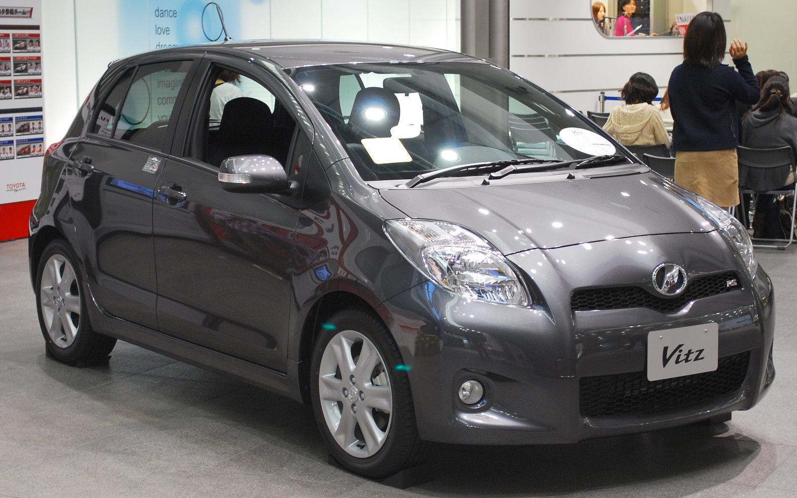 Yokohama Wins OE Fitment for New Toyota Yaris