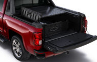GM Likely to Use Carbon Fiber for Making Lighter Trucks