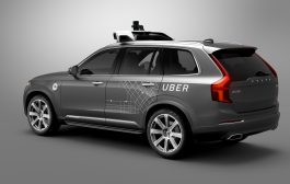 Volvo Ties up with Uber to Develop Production-Ready Autonomous Vehicle