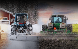MAXAM BRINGS GLOBAL AGRICULTURAL SOLUTIONS TO THE MARKET
