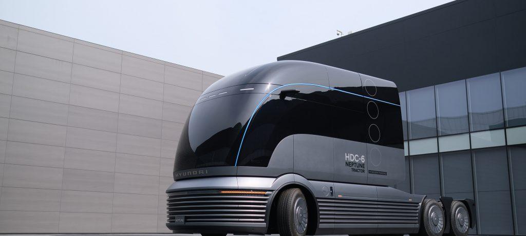Hyundai Motor Wins 2020 Future Mobility of the Year Awards